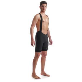 assos T.milleShorts_S7 Bib Shorts Heren zwart
